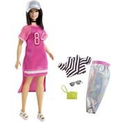 Barbie Fashionistas - Sporty - Extra kleding en accessoires FRY81