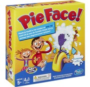 Hasbro Pie Face - Actiespel  - Familiespel - Vanaf 5 jaar - Leukste spel van het jaar!