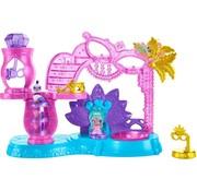 Mattel Fisher Price - Shimmer & Shine - Teenie Genies - Prinses Samira gemaskerd bal