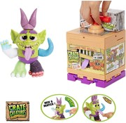 Crate Creatures Surprise - KABOOM BOX - Troll GOBBIE