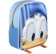 Disney Donald Duck - Junior 3D rugzak - Kinder rugtas