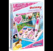 Clementoni Disney Princess - Quizzy - Interactive Quiz