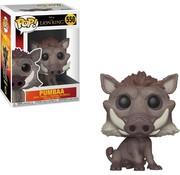 Funko POP! - Disney - The Lion King - Pumbaa #550