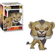 Funko POP! - Disney - The Lion King - Scar #548
