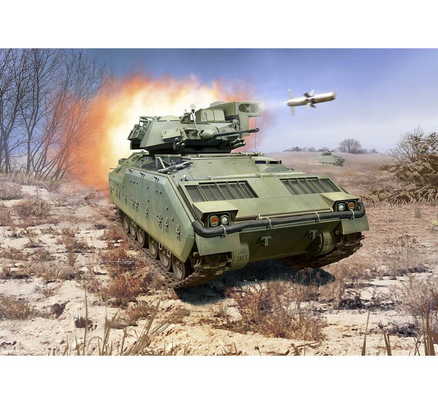 145-Delige M2/M3 Bradley 1:72 - Level 4 - nr. 3143