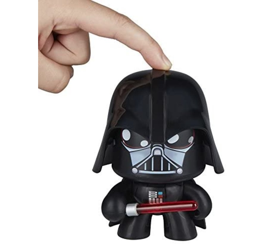 Disney - Mighty Muggs - Star Wars - Darth Vader