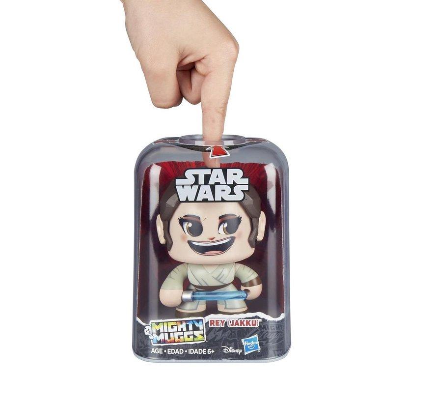 Disney - Mighty Muggs - Star Wars - Rey