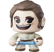 Hasbro Disney - Mighty Muggs - Star Wars - Rey