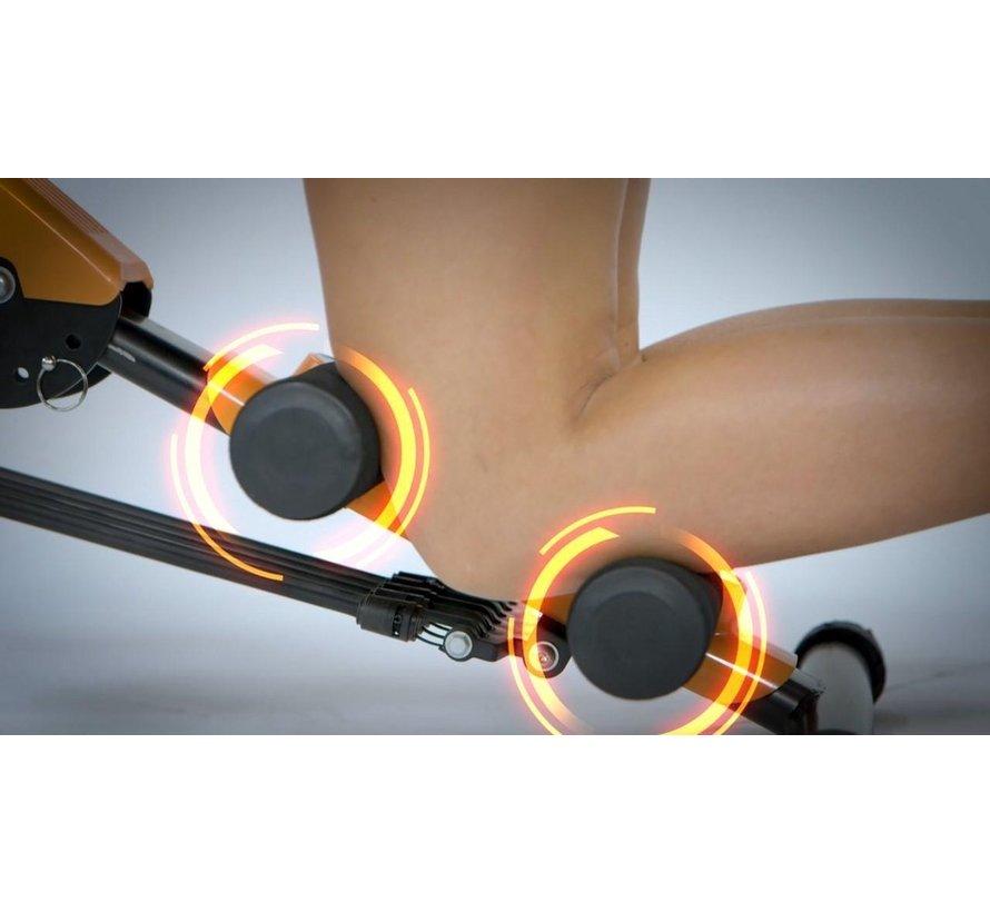 Full Body Fitnessapparaat voor weerstandstraining - Home Fitness