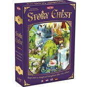 Tactic Story Chest - Gezelschapsspel - Kinderspel - Vanaf 7 jaar - 2 tot 7 spelers