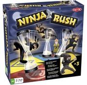Tactic Ninja Rush - Gezelschapsspel - Kinderspel - Vanaf 7 jaar - 2 tot 4 spelers