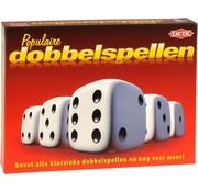Tactic 28 Populaire dobbelspellen - Dobbelspel / Gezelschapsspel