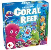 Tactic Coral Reef - Zoek de zeedieren in de Oceaan - Kinderspel