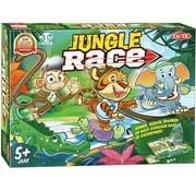 Tactic Jungle Race - rennen, vliegen, springen en weer doorgaan naar de dierenfinish!