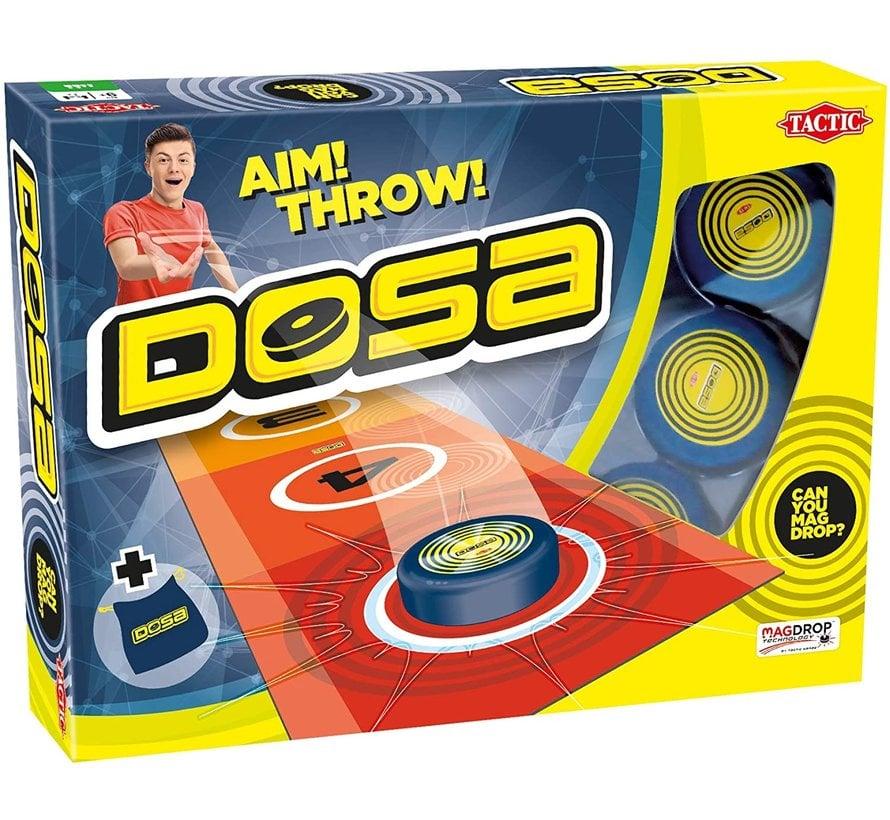 Dosa - Behendigheidsspel - Word jij de nieuwe Dosa master?