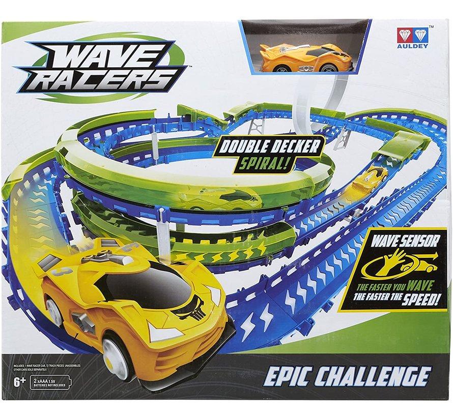 Epic Challenge Speedway - Racebaan - Looping - 1 Auto - 71 Delig