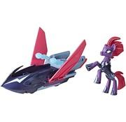 Hasbro My Little Pony The Movie - Guardians of Harmony - Tempest Shadow - Sky Skiff