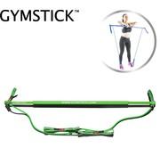 Gymstick Original 2.0 light groen - Weerstandstraining 1-10 kg / Weerstandsstok / Resistance Training - Bekend van TV