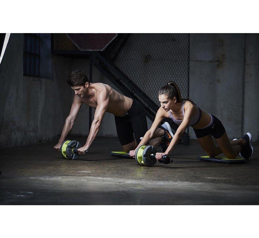 Genius 10-in-1 Cardio en krachttraining in één fitnessapparaat - Bekend van TV