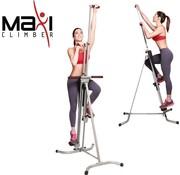 Maxi Climber Verticaal klimmen - step apparaat - fitness apparaat - Bekend van TV