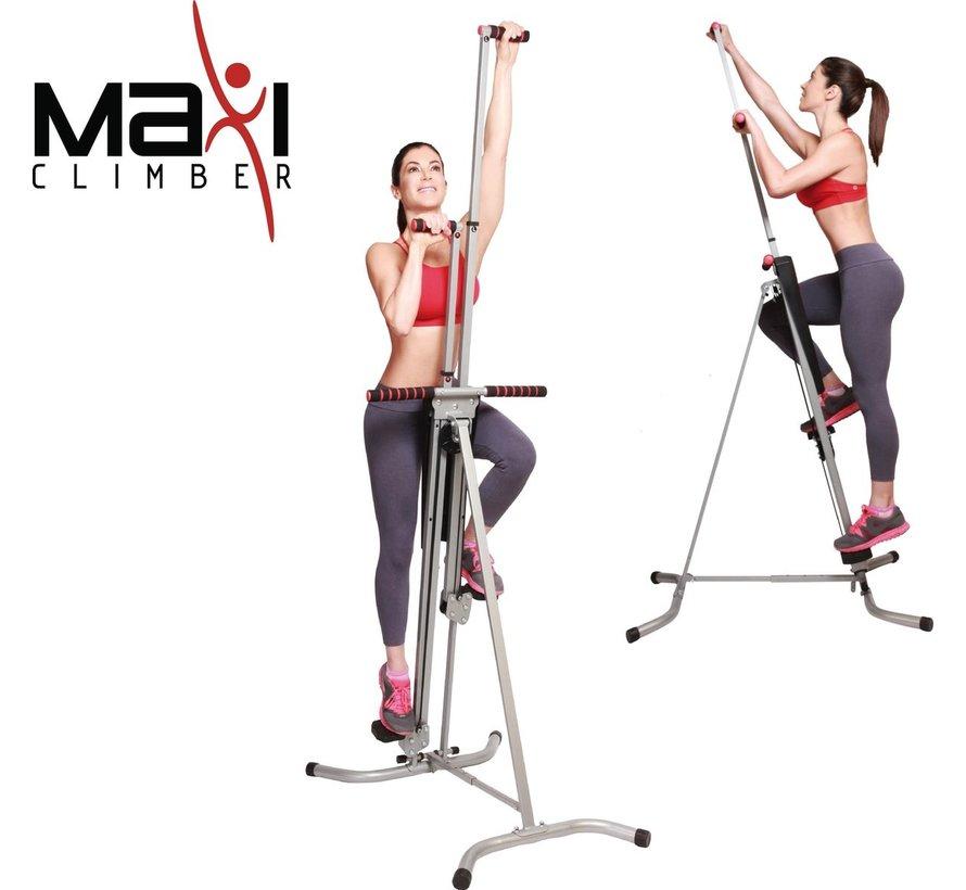 Verticaal klimmen - Step apparaat - Fitness apparaat - Bekend van TV