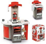 Smoby Tefal OpenCook Keuken - Inklapbare speelkeuken voor kinderen
