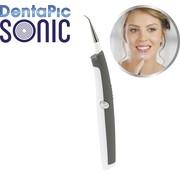 DentaPic Sonic mondverzorging, flosapparaat, elektrische Tandsteenverwijderaar