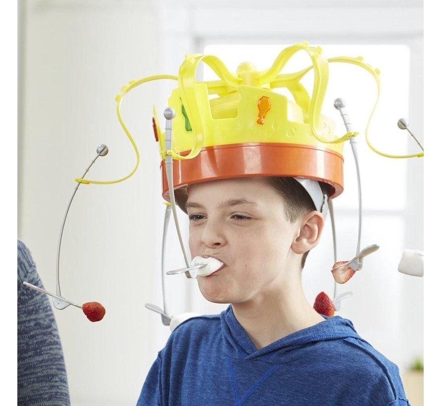 Hapjeskroon - Actiespel / Familiespel / Partyspel