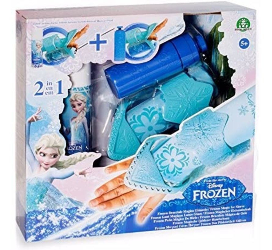 Frozen Magische Sneeuwblazer / ijsblazer Handschoen