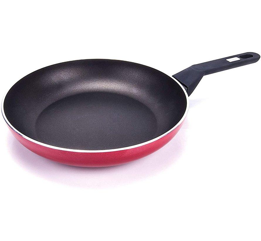 Koekenpan Ø24cm - Red Edition