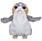 Hasbro Disney Star Wars - The Last Jedi Porg - Interactieve Knuffel