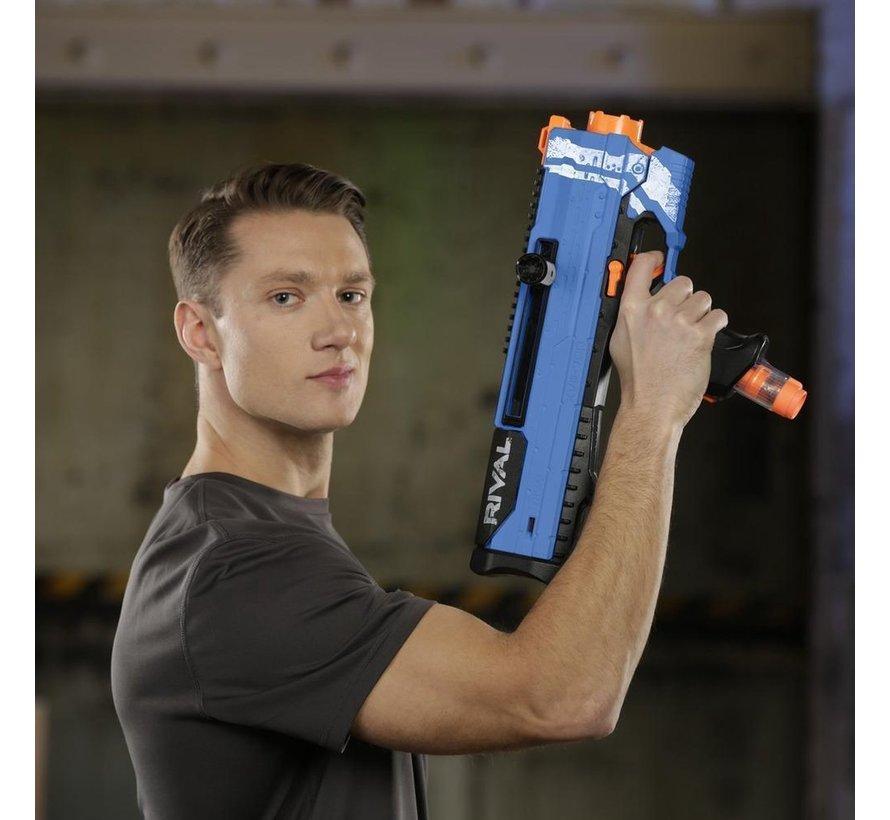 NERF Rival - Blaster Helios XVIII 700 - blauw - Copy