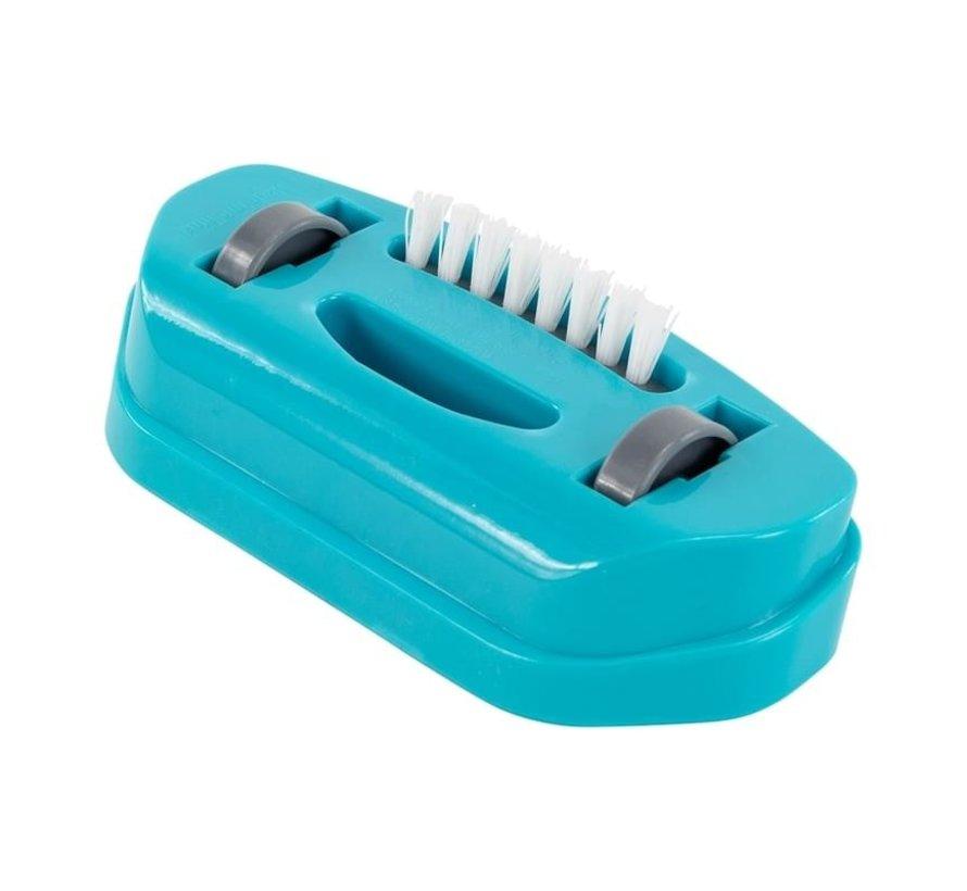Lektra Spa- En Zwembadstofzuiger - Werkt op batterijen