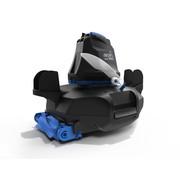 Kokido Delta 100 - Volautomatische zwembad bodemstofzuiger - Oplaadbaar