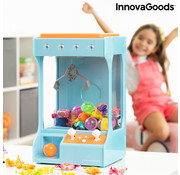 Innovagoods Candy Grabber / Snoep Grijper met licht en geluid - Voor snoepjes en speelgoed