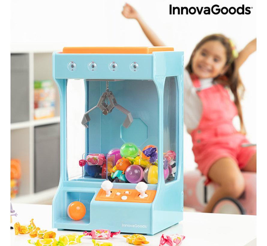 Candy Grabber / Snoep Grijper met licht en geluid - Voor snoepjes en speelgoed