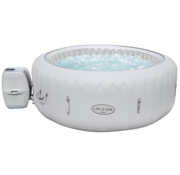 Bestway Lay-Z-Spa Paris LED - Max 6 pers - 140 Airjets - Jacuzzi - Bubbelbad- Whirlpool