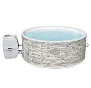 Bestway Lay-Z-Spa Vancouver Plus Wifi App - Max 5 pers - 140 Airjets - Jacuzzi - Bubbelbad