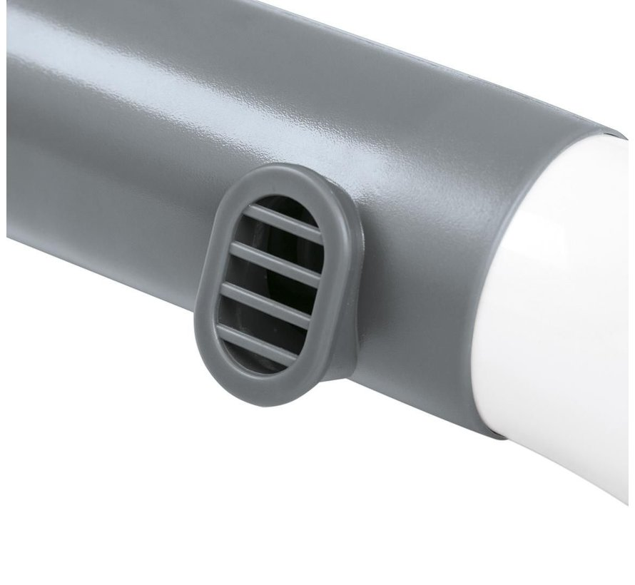 Flowclear AquaScan - Spa- en bodem zwembadstofzuiger (batterijen)