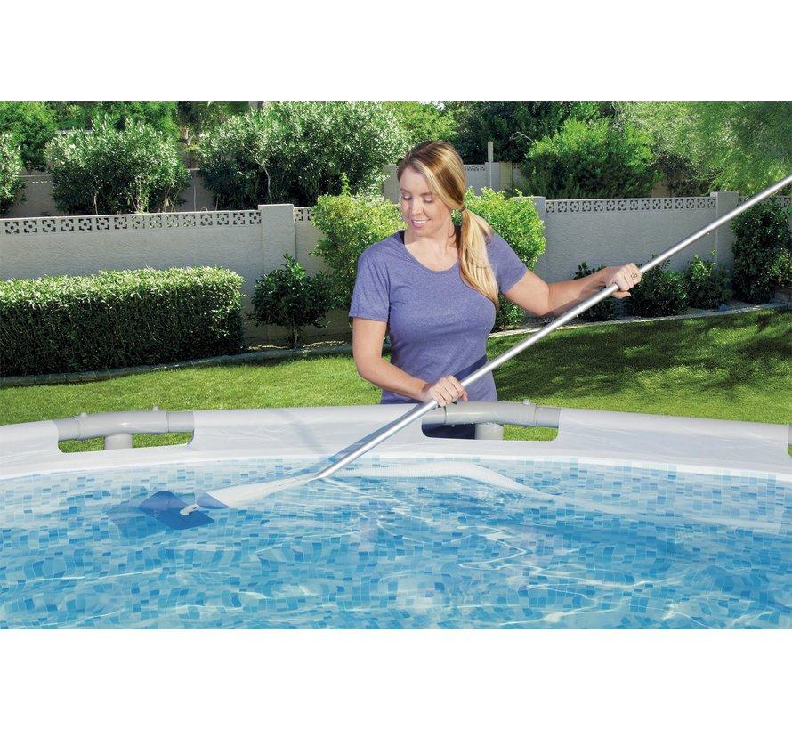 Flowclear AquaCrawl - Spa en Zwembad bodemstofzuiger