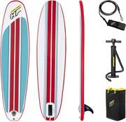 Bestway Hydro Force - Opblaasbaar Surfboard / SUP board - Compact surf 8
