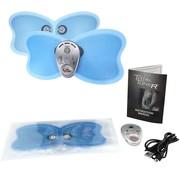 Total Toner EMS Buikspiertrainer - Ab Trainer - ABS Stimulator - Oplaadbaar en draadloos - Bekend van TV