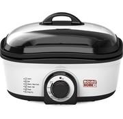 Molino New Wonder Chef - 6in1 Cooker - Hetelucht friteuse - Bekend van TV