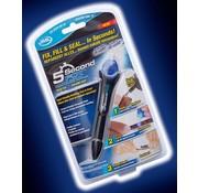 JML 5 Second Fix - Lijmpen met UV lamp - 5 seconden - Bekend van TV