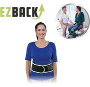Bekend van TV EZ Back - Posture Support Belt - Rugband / Rugsteun - Verstelbaar