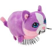 Bekend van TV Tangle Pets Kat- Borstel- Knuffel voor kinderen