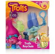 Zuru Trolls - True Color Branch Sleutelhanger - 10 cm