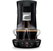 Philips SENSEO® Viva Café koffiepadmachine / Koffiepadapparaat HD6561/60 - zwart