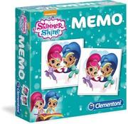 Clementoni Shimmer and Shine - Memo