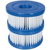 Bestway Lay-Z-Spa Filterpatroon Type VI (2 stuks)